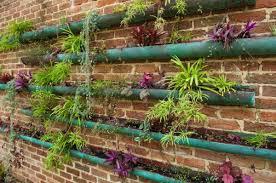 family garden ideas think green 20 vertical garden ideas