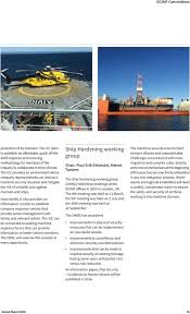 contents mission maritime security chairman s report maritime