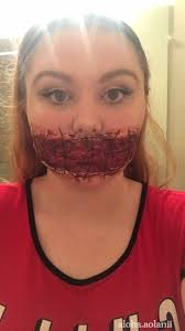 Halloween Special Effects Makeup Ideas by Best 25 Special Effects Makeup Ideas On Pinterest Fake Wounds