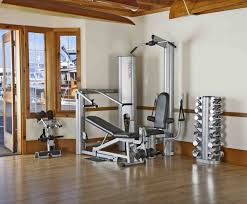 Yahan Graha Home Design Center by 100 Exercise Rooms Ideas For Home Fitness Room Decorin Crec