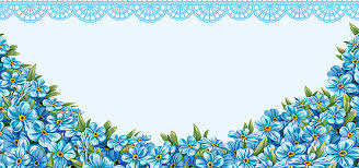 Blue Flower Backgrounds - blue flowers backgrounds images psd and vectors graphic resources