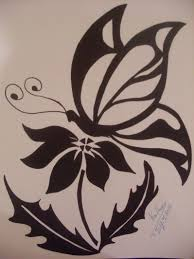 flower drawing pictures e2 80 93 pencil art haammss