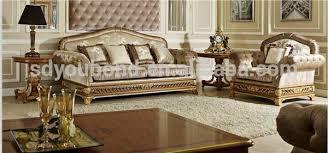 0062 royal furniture classic sofa set home furniture italian