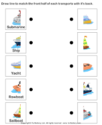 water worksheets for kindergarten pictures to pin on pinterest