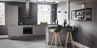 cuisine couleur mur design interieur quelle couleur de mur pour une cuisine gris