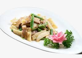 le gingembre en cuisine tendre 姜牛柳 et brûler le gingembre filet de boeuf la cuisine