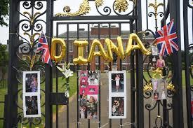 will harry and kate rededicate princess diana u0027s gravesite huffpost