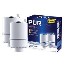 Pur Horizontal Faucet Mount Faucet Mount Water Filter Ebay