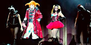Carnage Halloween Costume Chance U0027s Costume Carnage Returns Show Costumes