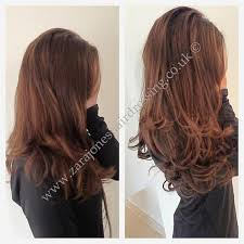easilock hair extensions zara jones hair on my easilocks 100 russian hair