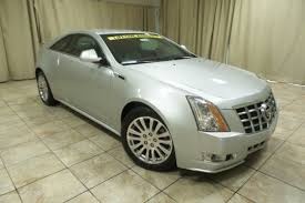 2014 cadillac cts performance used 2014 cadillac cts for sale sandusky oh