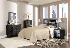 Upholstered Headboard Bedroom Sets Classy Mirrored Headboard Bedroom Set U2013 Home Improvement 2017