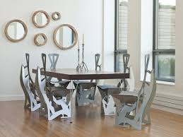 modern dining rooms ideas 1000 ideas about dining room modern on