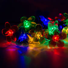 Outdoor Fairy Lights Solar by The Real Truth About Solar Lights Fairy Lights U0026 Fun