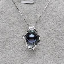 black necklace pendants images 48 black necklace pendant nakamol long agate pendant necklace in jpg