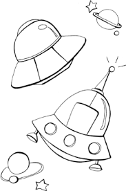 space colouring pages printable coloring book pages