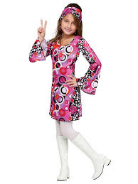 feelin groovy disco costume cheap 60s costumes for girls