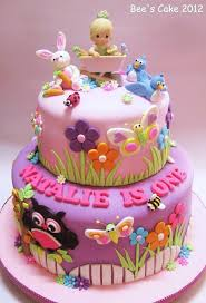 1st birthday girl themes baby girl st birthday party theme ideas birthday cake ideas