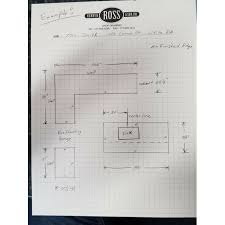 how to measure for an island countertop how to measure countertops tools needed to measure for