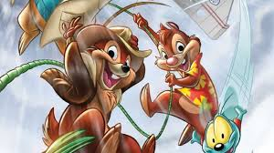 chip n dale rescue rangers interview chip u0027n u0027 dale rescue rangers is coming to boom comic