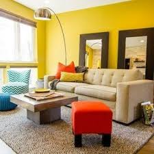 How To Work With Warm Amp Cool Colors Apartment Therapy - Warm colors living room