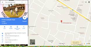 Maps Google Cmo How To Verify Google Business Location On Google Map Youtube
