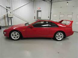 nissan fairlady 300zx 1990 nissan fairlady 300zx twin turbo for sale classiccars com