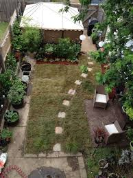 Small Backyard Ideas No Grass Help With Ideas To Replace Grass In Small Urban Yard