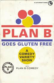 plan b plan b goes gluten free zeiders american dream theater