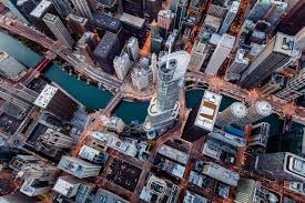 photography chicago chicago aerial photography toby harriman