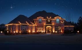 c9 warm white led christmas lights christmas decor