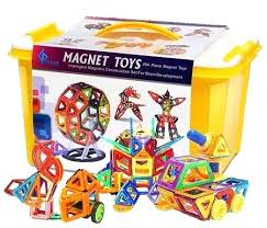 best learning toys for 3 year gifts a boy magnetic building set