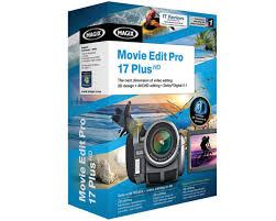 magix movie edit pro 17 plus introductory editing software