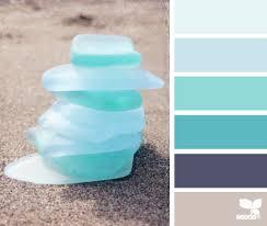 sea glass design color graphic inspiration pinterest glass