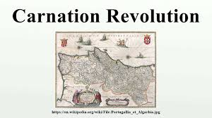 carnation revolution youtube