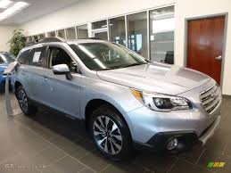 subaru outback black 2017 2017 ice silver metallic subaru outback 2 5i limited 115973790