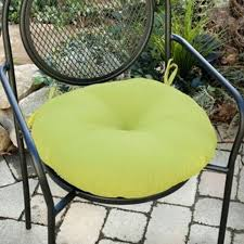 Round Outdoor Bistro Chair Cushions by Round Outdoor Cushions Australia Choice Comfort Your Cushions