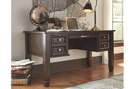Buy Home Office Desk Townser 60 Home Office Desk Furniture Homestore