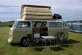 vw minivan camper volkswagen camper van 2695294