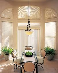 clever blinds peach wall paint color window covering ideas image