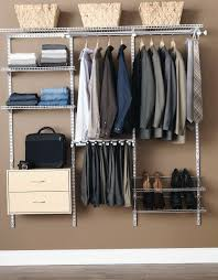 rubbermaid closet systems