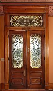 entrance glass door 99 best stained glass front doors images on pinterest front