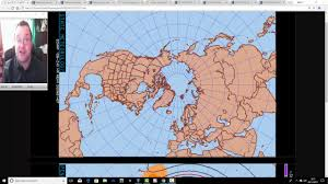 Jet Stream Map Jet Stream Shifting South Later Next Week 29 12 17 Youtube