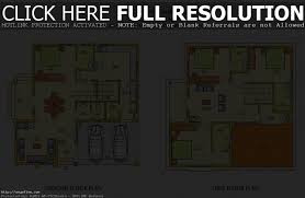 glamorous 70 cool house floor plans design inspiration of garage