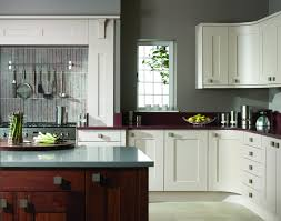 cream kitchen ideas appliance cream kitchen cabinets with grey walls dark grey