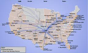 American Airlines Route Map Pdf by Maps Update 720502 Southwest Airlines Travel Map U2013 Southwest