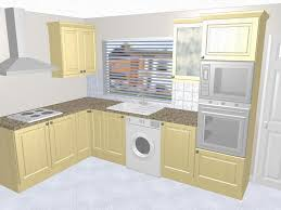 Small Kitchen Design Layout The Layout Of Small Kitchen You Should Know Home Interior Design