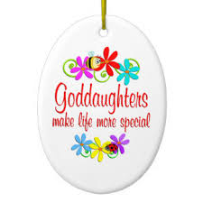 goddaughter ornament goddaughter gifts goddaughter gift ideas on zazzle ca