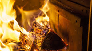wood burning how to convert a gas fireplace to wood burning angie s list