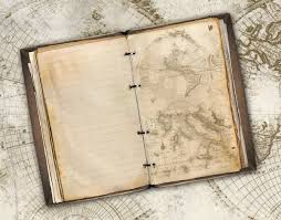 tutorial photoshop old picture tutorial create vintage traveler diary in photoshop